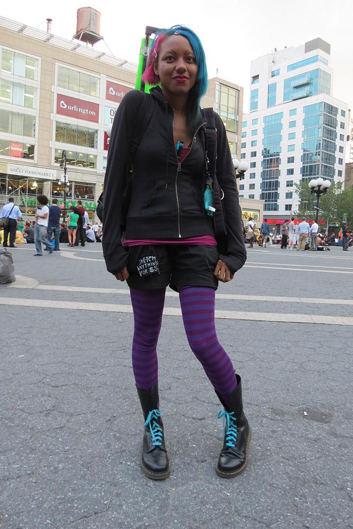 Sketchgirl Nat 2012