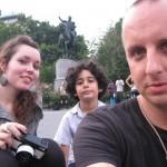 Masha, Henry & I