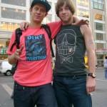 Billy Rohan & Shaggy
