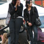 Scene Girls 2008