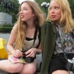 Cute Scandinavian Girls