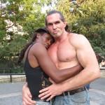 Tarzan w/Girlfriend
