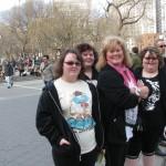 fat Women Tourists