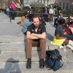 Normal Bob Smith at Union Square