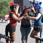 cosplay black girls
