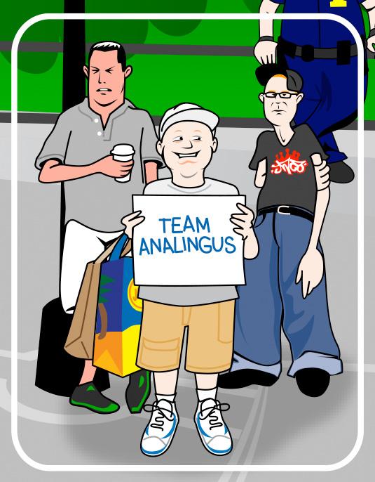 sausage party cartoon