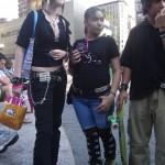 Mall Punk Girls