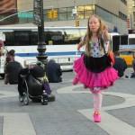 iphone 6 girl in pink tutu