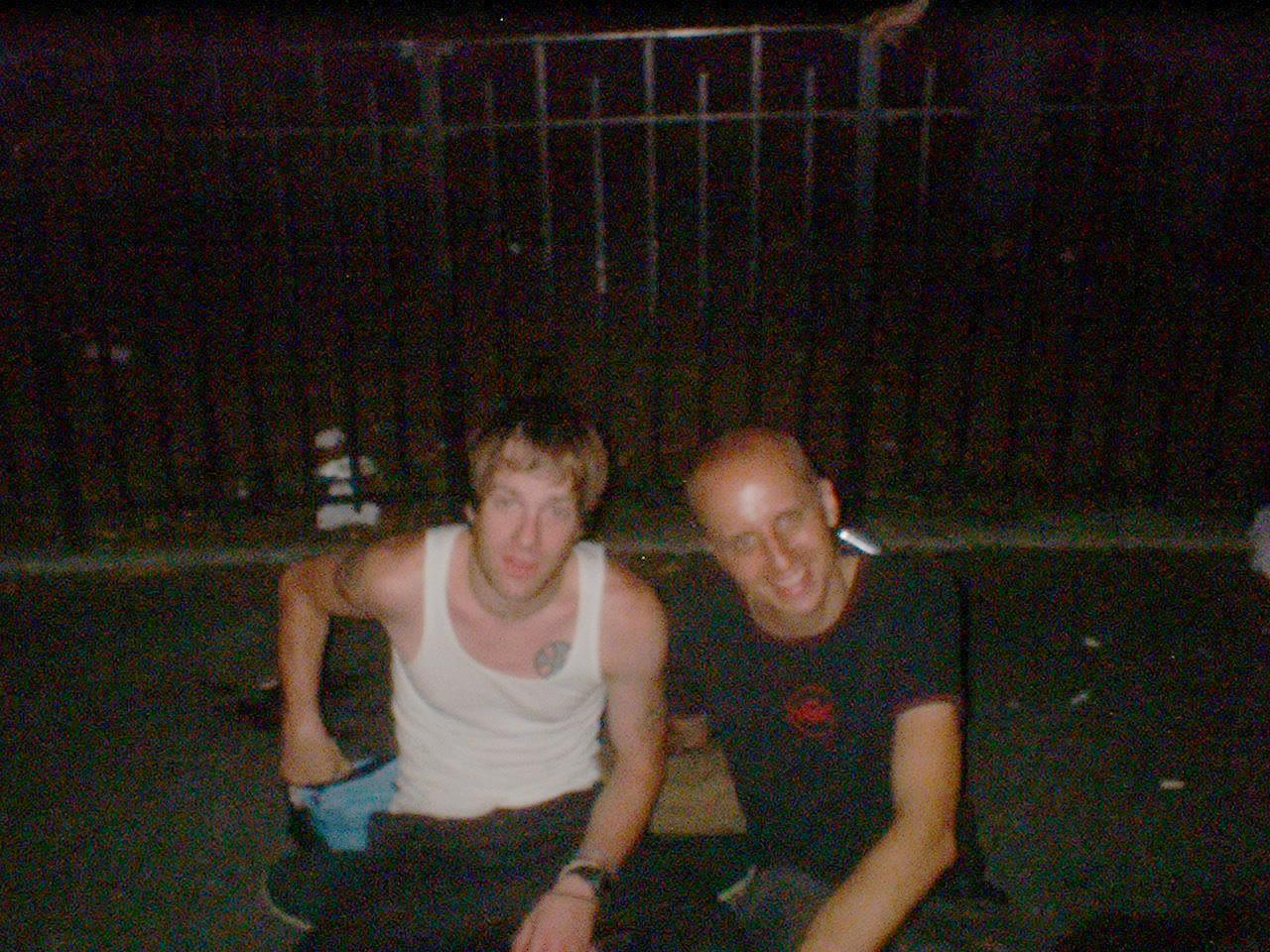Shaggy & Normal Bob