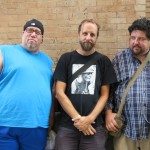 High Pitch Erik, Normal Bob Smith, Joey Boots