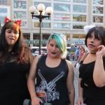Cosplay kitty Girls