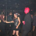 Dancing at NEOs