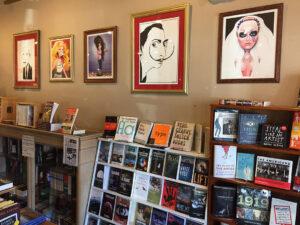 Book Nook Java Shop, Whitehall MI
