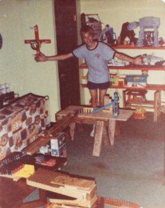 Normal Bob 1982