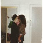 Tiina & Luey Hollywood '88