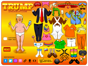 TrumpDressup.com image 2017
