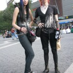 2 metal scene kids