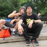Shaggy & Josh