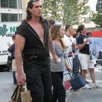 Tarzan (Junky the Barbarian)