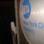NYC Subway tunnel