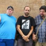 High Pitch Erik, Normal Bob Smith, Joey Boots