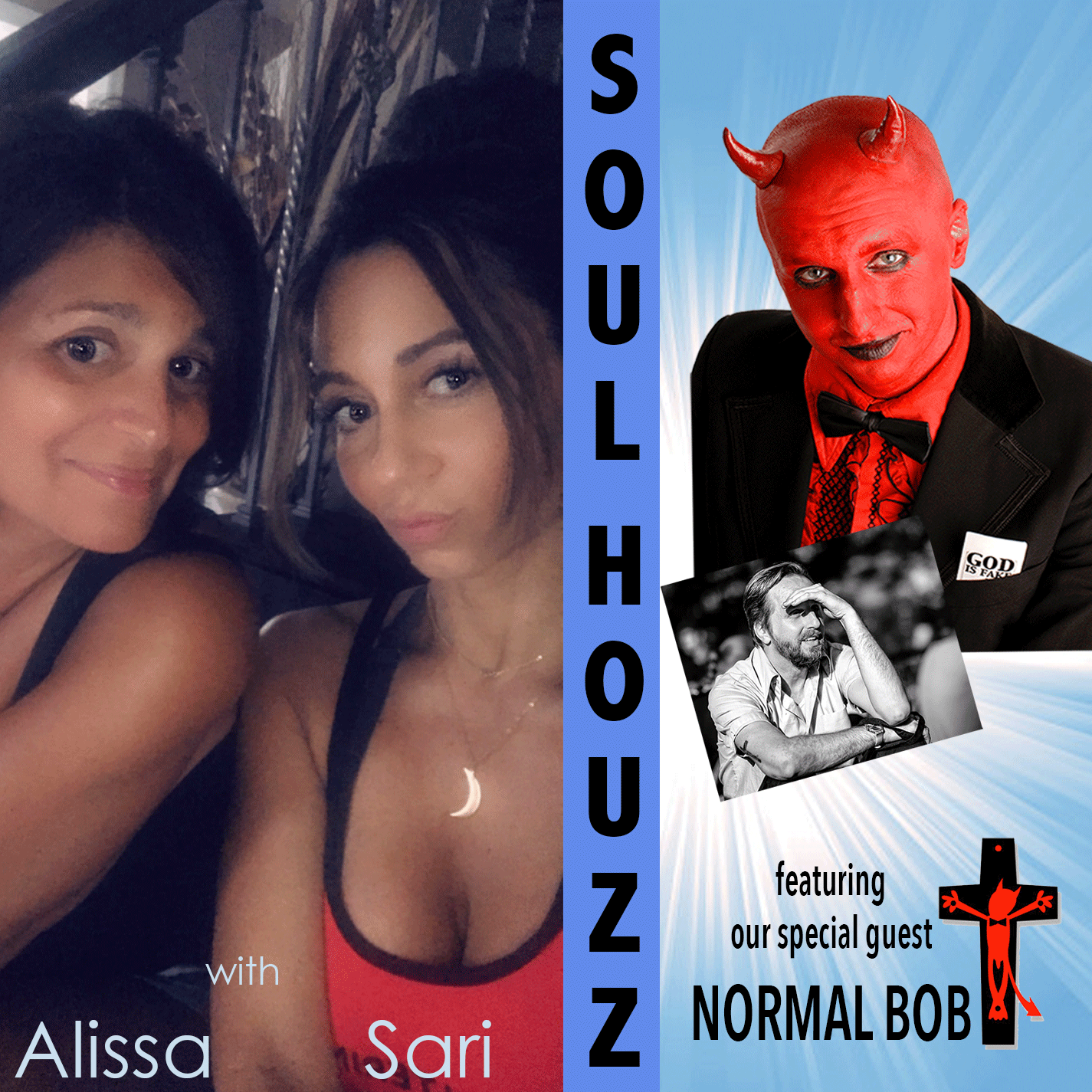 August 2020 SoulHouzz interview w/NormalBob